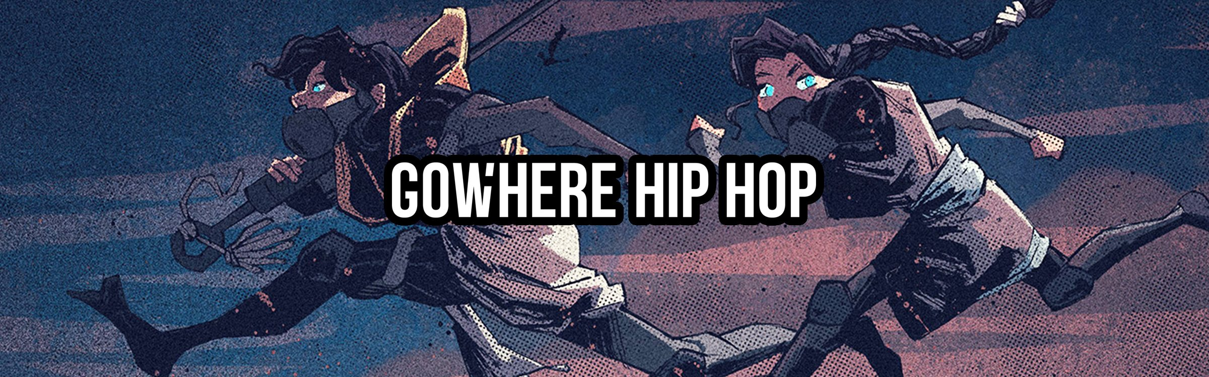 Gowhere Hip Hop